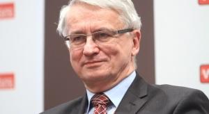 J. Majchrzak: perspektywy chemii dobre, bo Unia zaczęła rozumieć wartość przemysłu