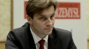 Marek Woszczyk zrezygnował z kierowania URE. Zostanie prezesem PGE?