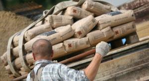 339 mln zł kary dla producentów cementu