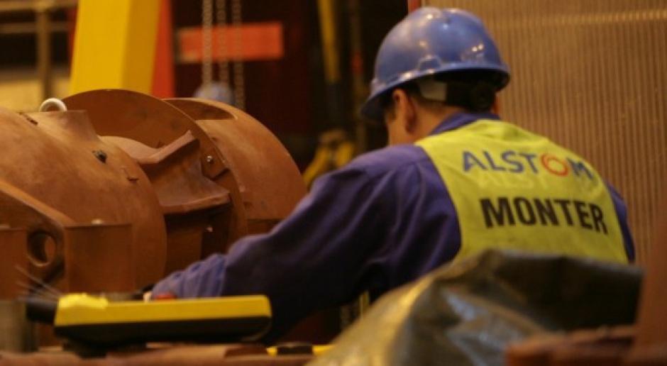 Alstom wybuduje instalację odsiarczania dla PGE