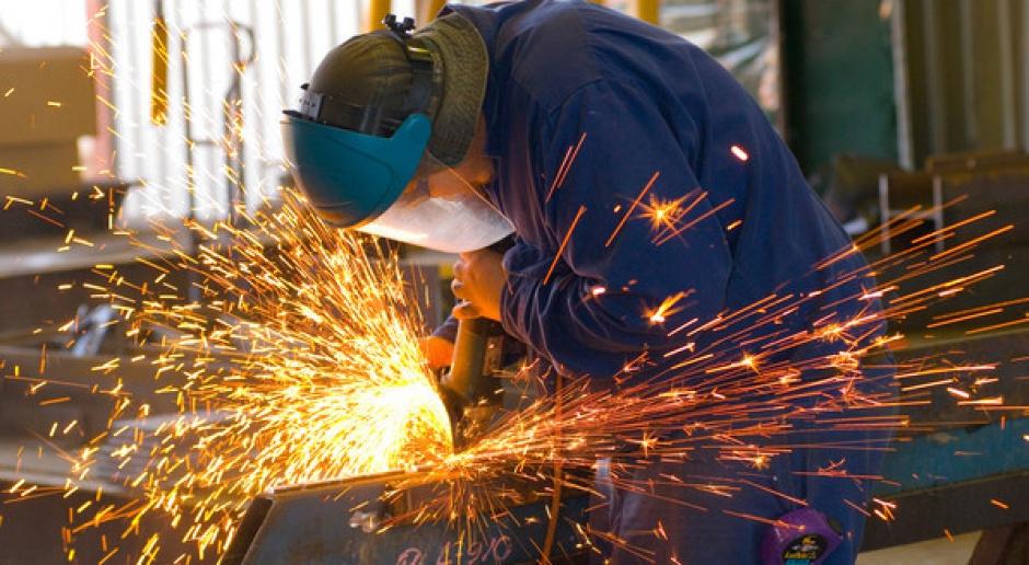 Produkcja przemysłowa - potwierdzenie dobrego trendu