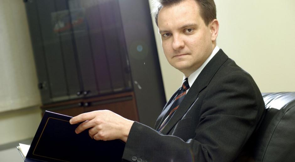 P. Soroczyński, ekspert KUKE: rośnie udział polskiego eksportu w PKB
