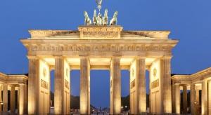 W niemieckim handlu rośnie znaczenie krajów BRIC, spada USA