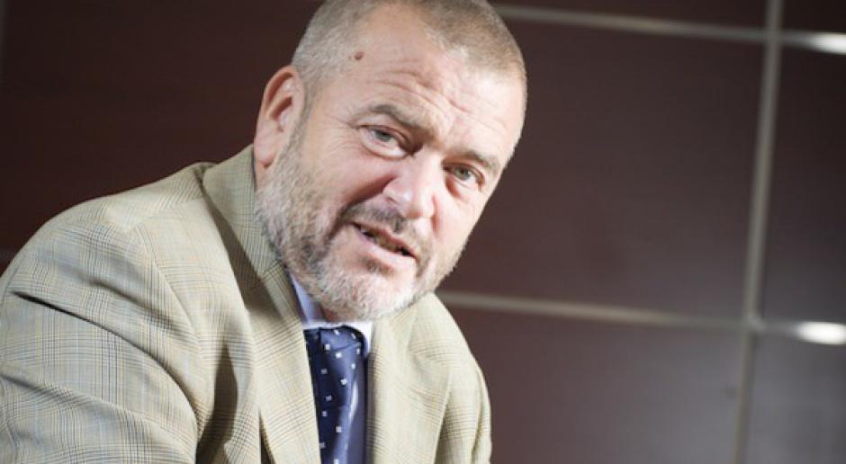 Prof. Filar: gospodarka w 2013 roku pozytywnie zaskoczyła