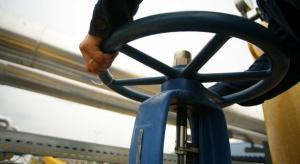 Wzrost produkcji gazu w Rosji, ale spadek w Gazpromie