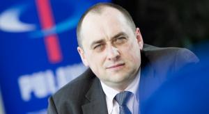 Grupa Azoty: priorytetem amoniak