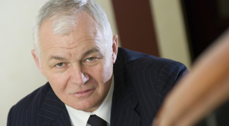 J. K. Bielecki: cięcie przywilejów nie uratuje budżetu