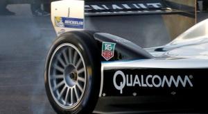 Bolidy Formuły E pojadą na oponach Michelin