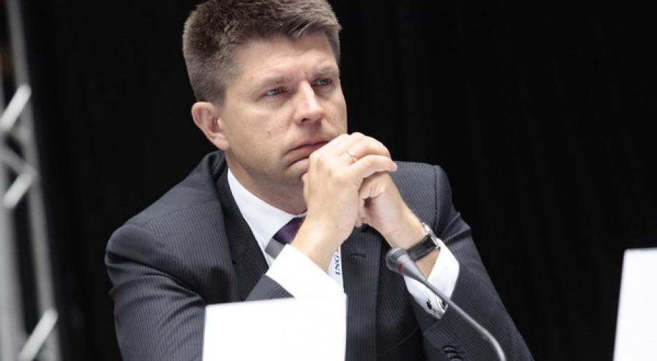 Petru: rząd ma tylko garść pomysłów