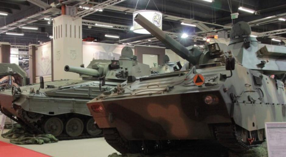 HSW realizuje projekt dla wojska o wartości prawie 100 mln zł