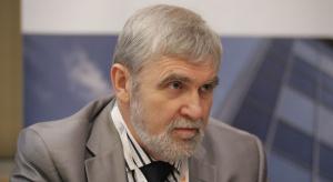 Prof. K. Żmijewski: w Polsce trwa druga konsolidacja energetyki