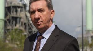 Prezes Grupy Górażdże: budownictwo najgorsze ma za sobą