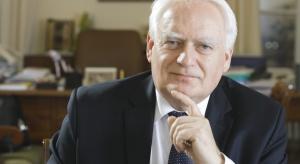 Minister Dziekoński: Trójkąt Weimarski bardziej gospodarczy