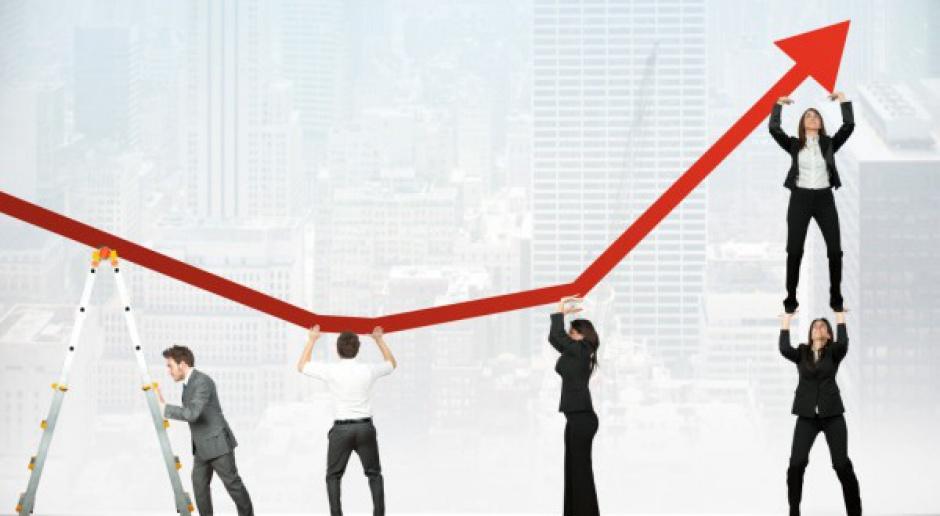 Wzrost PKB w 2013 roku wyniósł 1,6 proc.