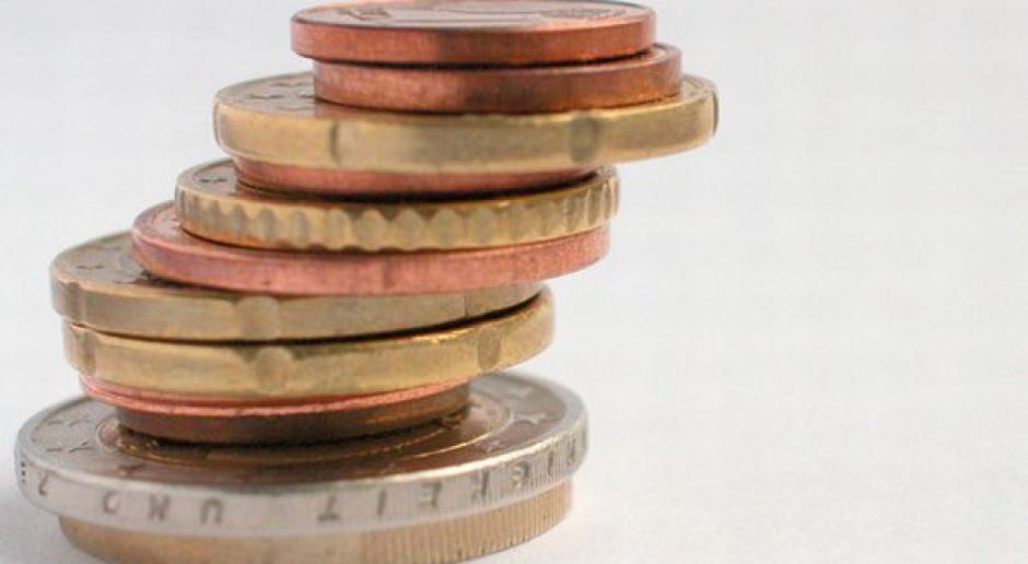 Waluty. Euro pod presją podaży