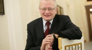 Jacek Piechota: ostry zakręt Ukrainy