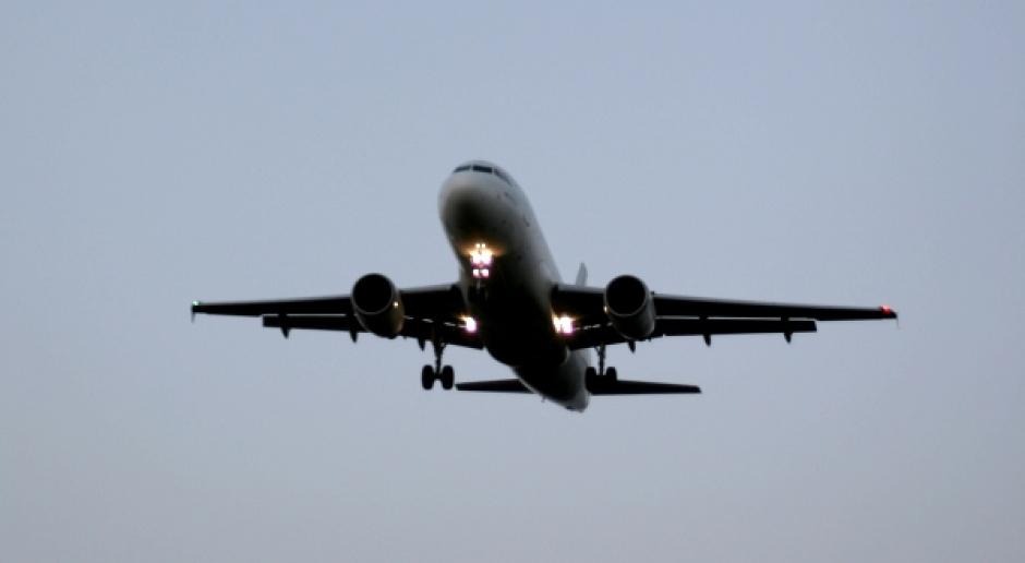 Prezes ULC: miniony rok był dobry dla lotnictwa