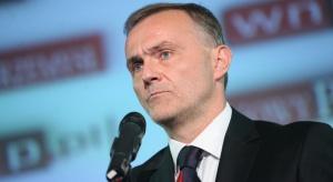 Prezydent Gdyni: UE bezwzględnie narzuca Polsce niekorzystne rozwiązania