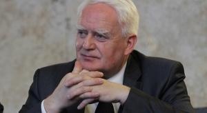 O. Dziekoński:  ws. przemysłu Polska, Francja i Niemcy powinny mówić jednym głosem