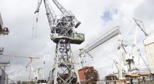 Polski przemysł stoczniowy powstaje z kolan