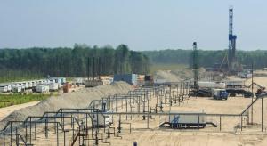 Gazprom Nieft bliżej ropy z łupków