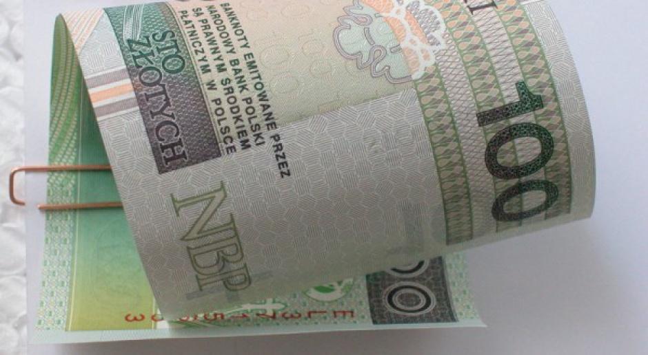 Deficyt budżetowy po styczniu wyniósł 2 mld 643,8 mln zł