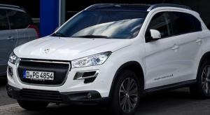 Chiny. Dongfeng zainwestuje 1,1 mld dolarów w Peugeota