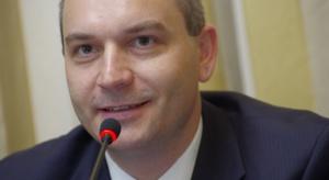 Tomasz Balcerzak nowym prezes Eurolotu