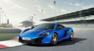 McLaren szykuje rynkową nowość