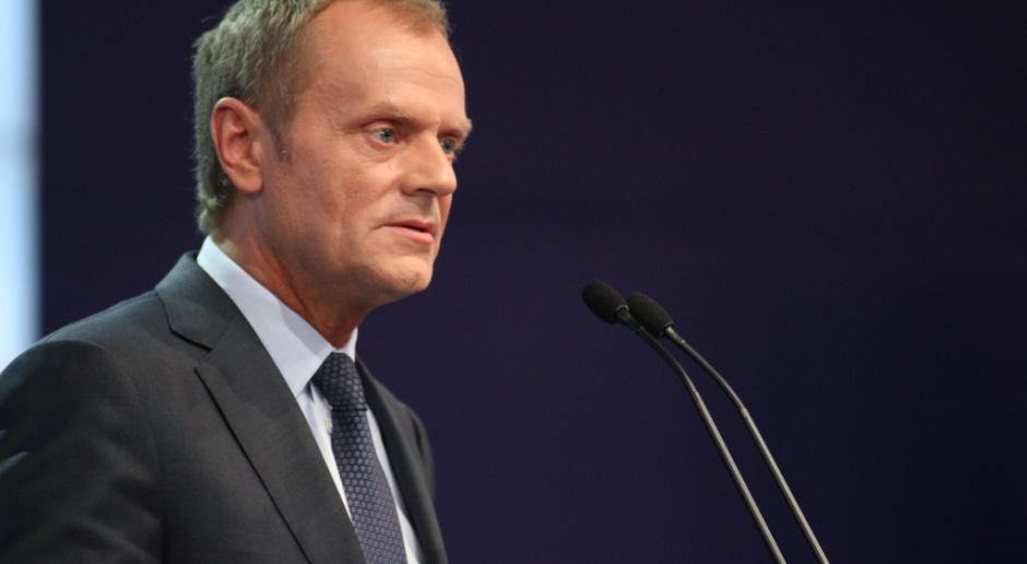 Tusk: niższe progi ostrożnościowe dla bezpieczeństwa Polski