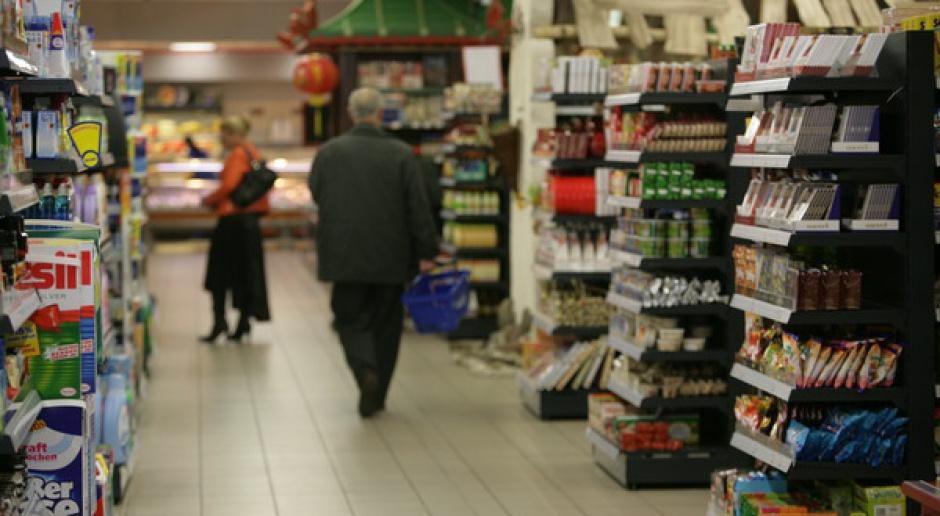 Towary FMCG to produkty o największym potencjale w eksporcie na Ukrainę
