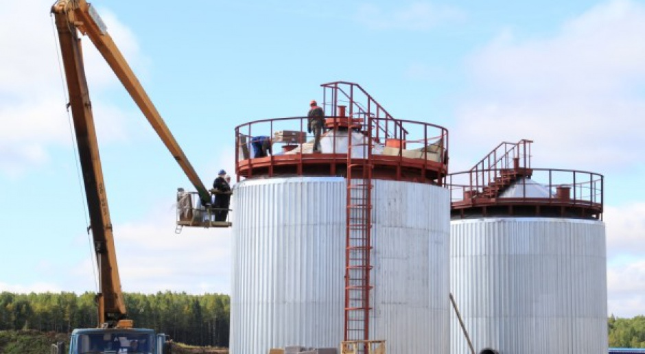 Współwłaściciel Grupy Azoty rozwija wydobycie soli potasowej