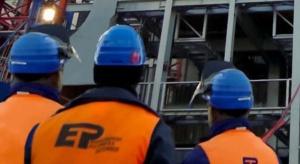 Energomontaż-Południe zniknie z GPW. To koniec działalności