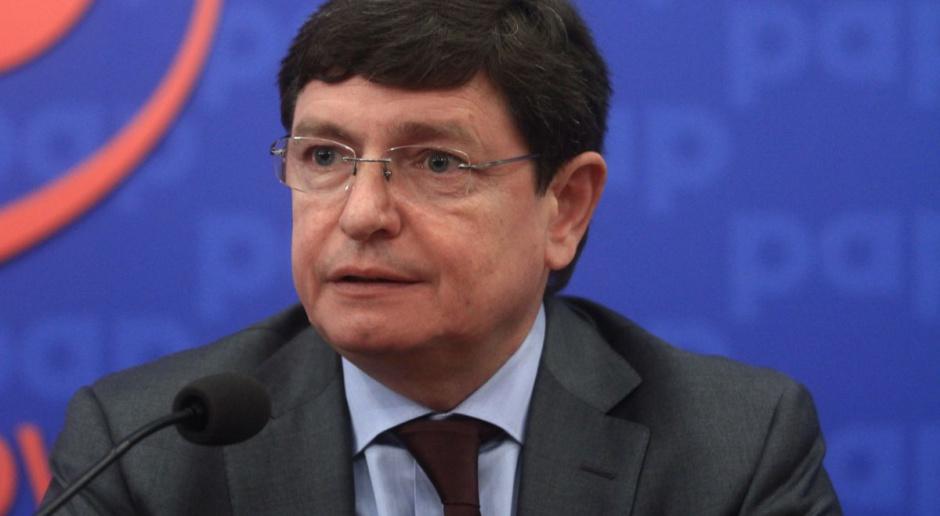 Litwinow, ISD Polska: sytuacja na Ukrainie bez wpływu, ale przygotowujemy się na każdą ewentualność