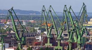 Co budują polskie stocznie?