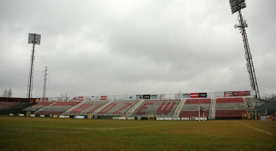 Przetarg na budowę stadionu Widzewa Łódź - już trzeci