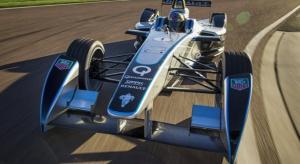 Polak w Formule E