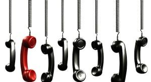 Spadki na rynku stacjonarnej telefonii korporacyjnej