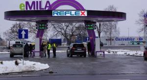 Reflex przejął 27 byłych stacji Neste