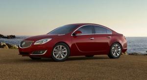 Buick wyjedzie z Ruesselsheim