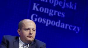 M. Dowgielewicz: energetyka i handel kluczowe w nowym PE