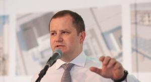 Prezes Synthosa T. Kalwat: Brazylia to bardzo dobry dla kauczuku rynek