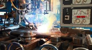Energoinstal rozważa rozbudowę laserowej linii produkcji kotłów