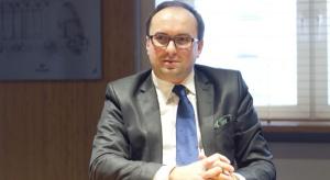 Łukasz Boroń w zarządzie Erste Securities Polska