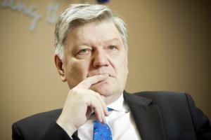 Prezes Alstomu: rozwój technologii kluczowy dla redukcji CO2