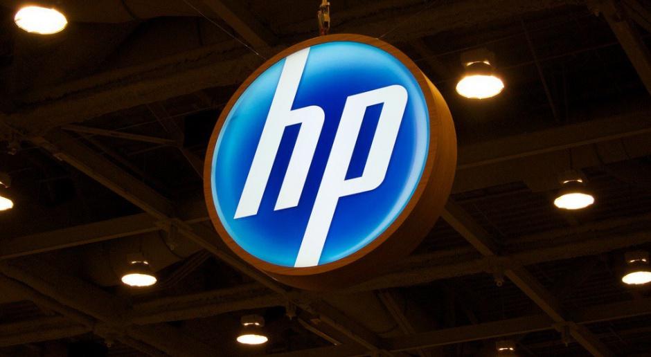 Hewlett-Packard nie ma planów zamknięcia fili w Polsce