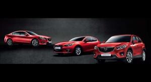 Milion samochodów Mazda z technologią SKYACTIV