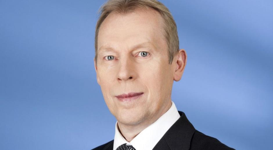 Smulczyński, PKP LHS: nie blokujemy rozwoju Euroterminalu