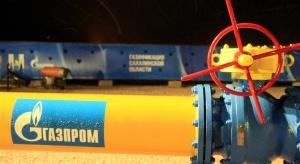 Gazprom zapewnia UE, że jest godnym zaufania dostawcą gazu