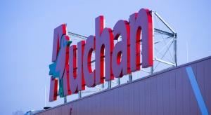 Auchan Polska chce otwierać 1-2 nowe hipermarkety każdego roku